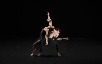 Alessandra Ferri - Guest Artist | Federico Bonelli - The Royal Ballet | A duet from Woolf Works | Choreography - Wayne McGregor | Photo © Ravi Deepres/Luke Unsworth