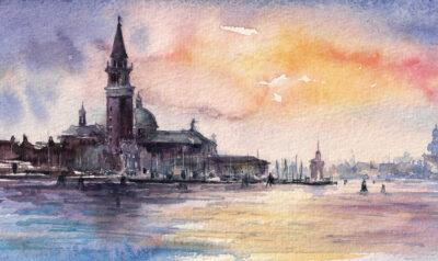 Venice Image 2