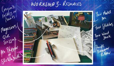 Workshop 3 resources