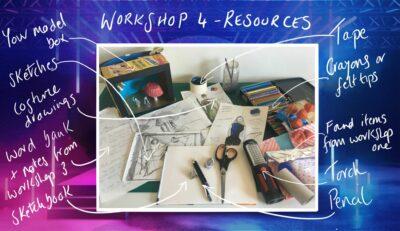 Workshop 4 Resources