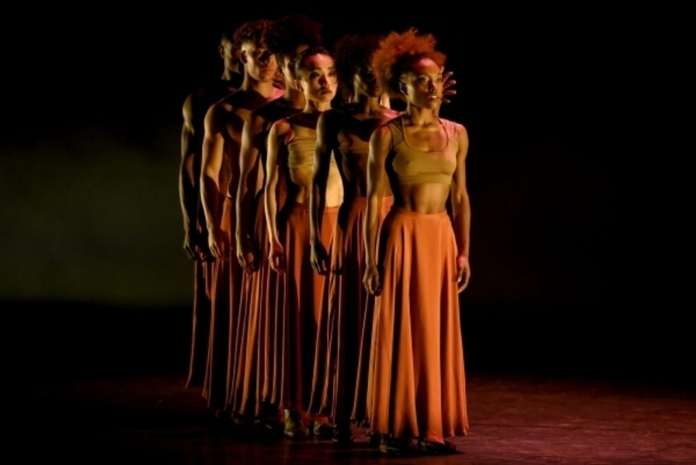 The Grange Ballet Black WASHA C Greenwell 0309}