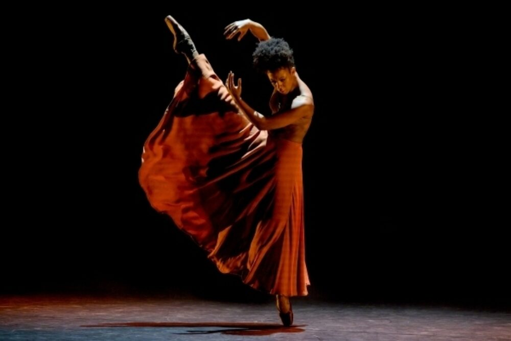 The Grange Ballet Black WASHA C Greenwell 0358}