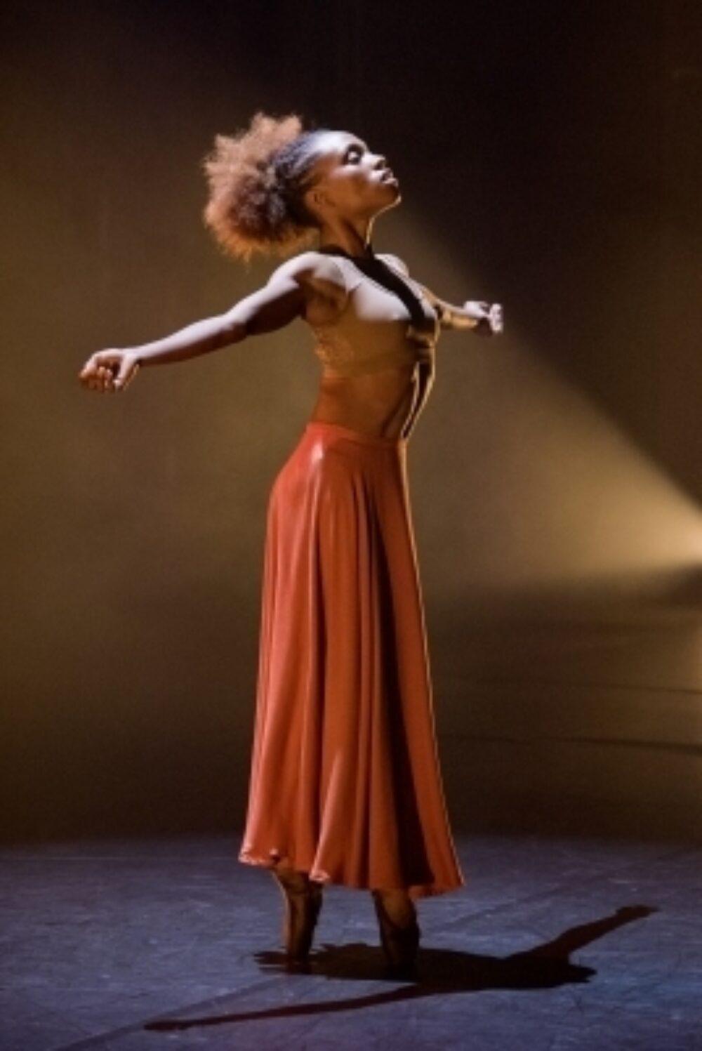 The Grange Ballet Black WASHA C Greenwell 4731}