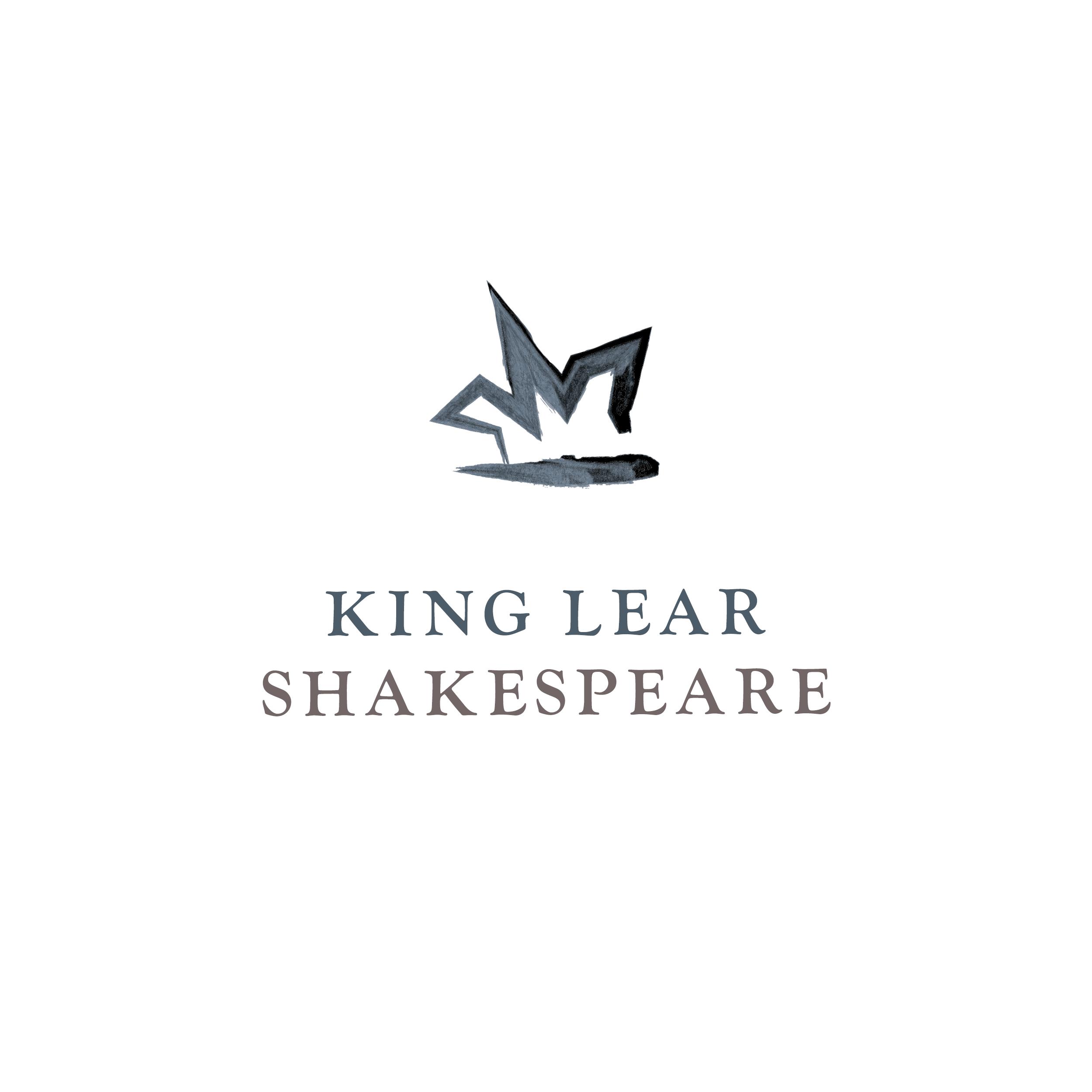 King Lear Logo