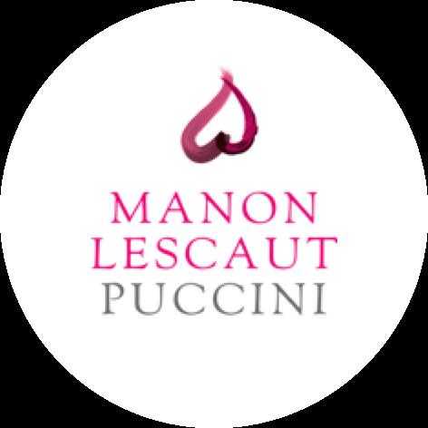 Manon lescaut logo