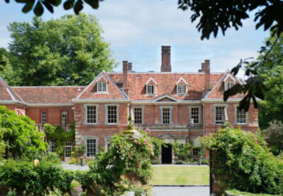 Lainston house exclusive hotels amy murrell 2017 1